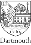 Dartmouth shield logo