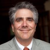 portrait of Eric Johnson