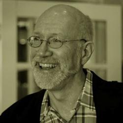 Carl Landwehr portrait
